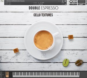 Cello Textures: Double Espresso Bundle