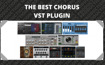 The Best Chorus VST Plugin