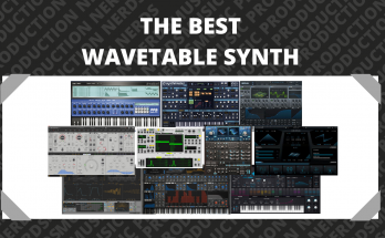 The Best Wavetable Synth